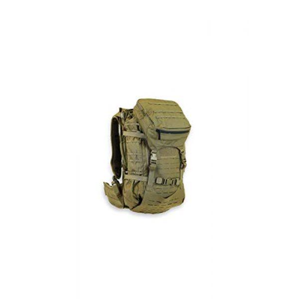 Eberlestock Tactical Backpack 1 Eberlestock Tactical Pack