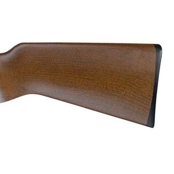 Umarex Air Rifle 4 Umarex Diana RWS Model 34 Break Barrel Hardwood Stock Pellet Gun Air Rifle, .22 Caliber, Gun Only (2166165)