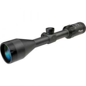 Sig Sauer Rifle Scope 1 Sig Sauer SOW33201 Whiskey3 Riflescope, 3-9X50mm, 1 in, Sfp