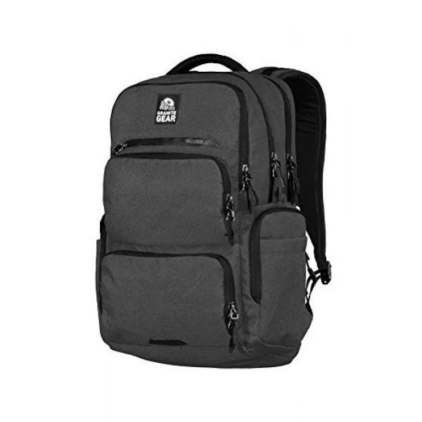 Granite Gear Tactical Backpack 1 Granite Gear Two Harbors