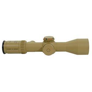 Schmidt & Bender Rifle Scope 1 Schmidt Bender PMII 5-20x50 P LT MTC/CT ST Tremor2 FFP 1cm CCW Pantone
