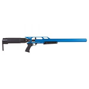 Airforce Air Rifle 1 Airforce Condor SS PCP Air Rifle, Spin-Loc, Blue air Rifle