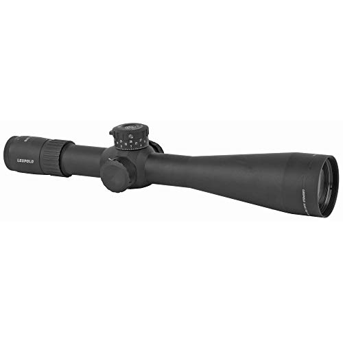 Leupold Rifle Scope 4 Leupold Mark 5HD 7-35x56mm Riflescope