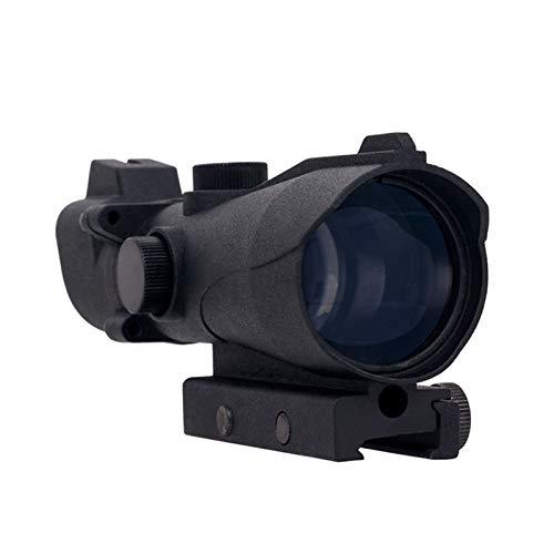 Fashion Sport Rifle Scope 2 Fashion Sport Tactical Optical 2x42 Dot Sight Hunting air Gun red/Green dot Sight Magnification Scope for Airsoft Hunting