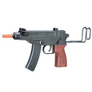Double Eagle Airsoft Pistol 1 Airsoft Pistol Spring Powered m37f Black Double Eagle 220 fps(Airsoft Gun)