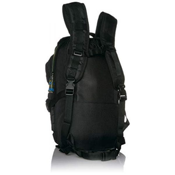 Fieldline Tactical Backpack 2 Fieldline Tactical Surge Hydration Pack with 2-Liter Reservoir