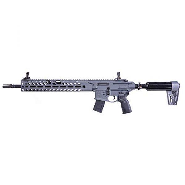 Sig Sauer Air Rifle 3 Sig Sauer MCX Virtus .22cal PCP Air Rifle