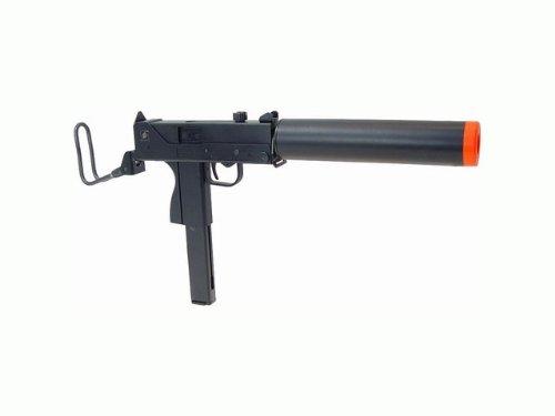 HFC Airsoft Pistol 1 HFC m11 green gas blowback airsoft smg(Airsoft Gun)