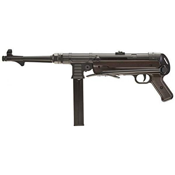 Legends Air Rifle 5 Legends MP Airsoft Pistols Gas