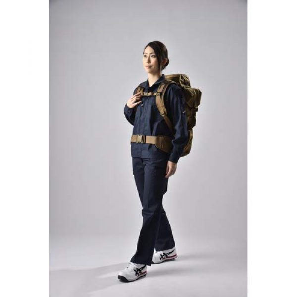 Eberlestock Tactical Backpack 8 Eberlestock Halftrack Pack