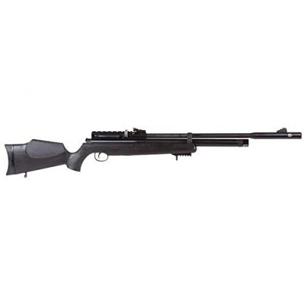 Hatsan Air Rifle 3 Hatsan AT44 QES PCP Air Rifle, Open Sights air Rifle