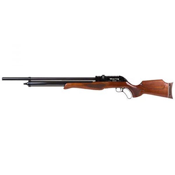 Seneca Air Rifle 4 Seneca Eagle Claw, Lever Action PCP Air Rifle air Rifle