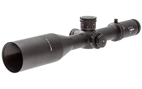 Trijicon Rifle Scope 1 Trijicon, AccuPower 4.5-30x56mm Long Range Riflescope, 34mm Tube, Second Focal Plane, Red/Green MOA Crosshair Reticle, Matte Black