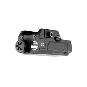 AXEON Tactical Flashlight 1 AXEON - MPL1 - Mini Pistol Light
