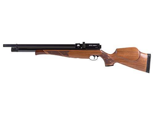 Air Arms Air Rifle 4 Air Arms S510 XS FAC .22 Caliber Sidelever Regulated PCP Air Rifle Carbine, Walnut