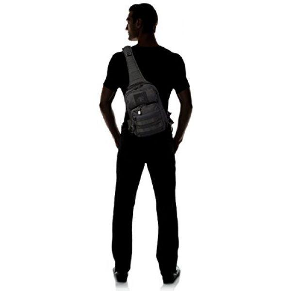 Tru-Spec Tactical Backpack 4 TRU-SPEC Trek Sling Backpack