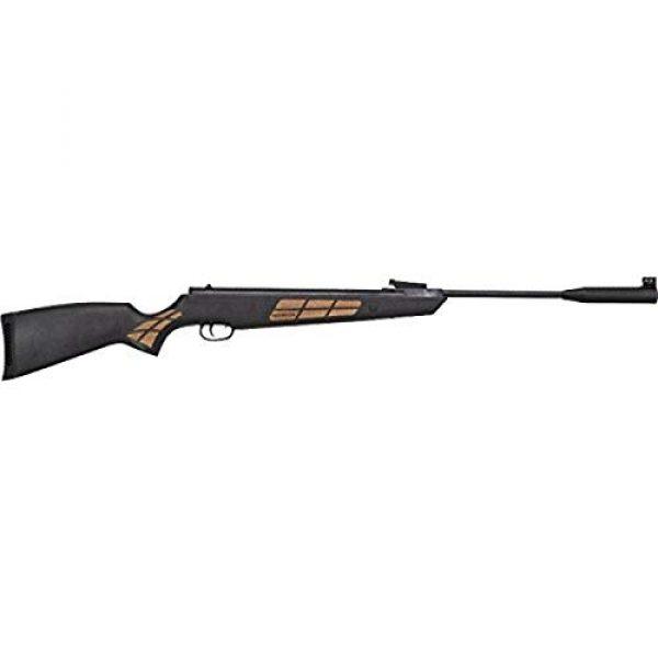 Valken Air Rifle 1 Valken Norica Black Eagle Air Rifle .177 Cal