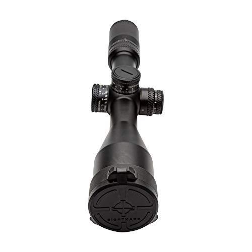 Sightmark Rifle Scope 6 Sightmark Citadel 3-18x50 LR1 Riflescope