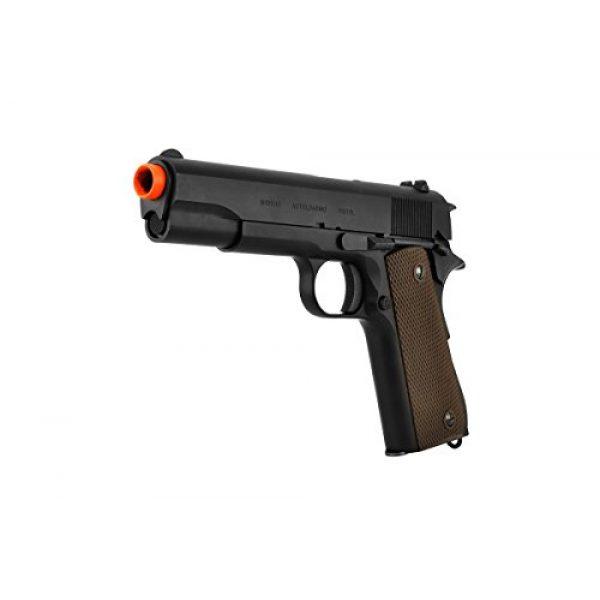 KWA Airsoft Pistol 1 KWA m1911a1 airsoft pistol (gbb/6mm) - 1911 a1(Airsoft Gun)