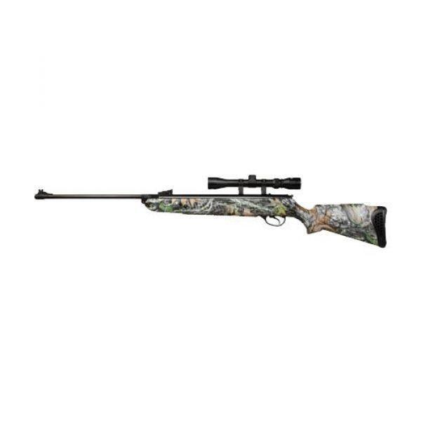 Hatsan Air Rifle 1 Hatsan Model 85 Break Barrel Spring Air Rifle HC85 - Camo