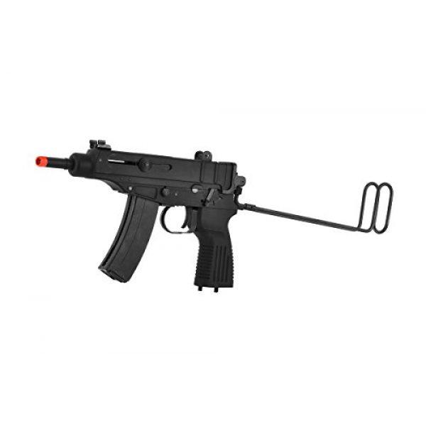 KWA Airsoft Pistol 2 KWA KZ61 Skorpion GBB Sub Machine Gun Airsoft Pistol