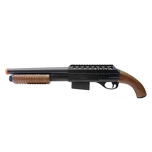 BBTac  2 BBTac BT-M47 Sawed-Off Style Spring Shotgun