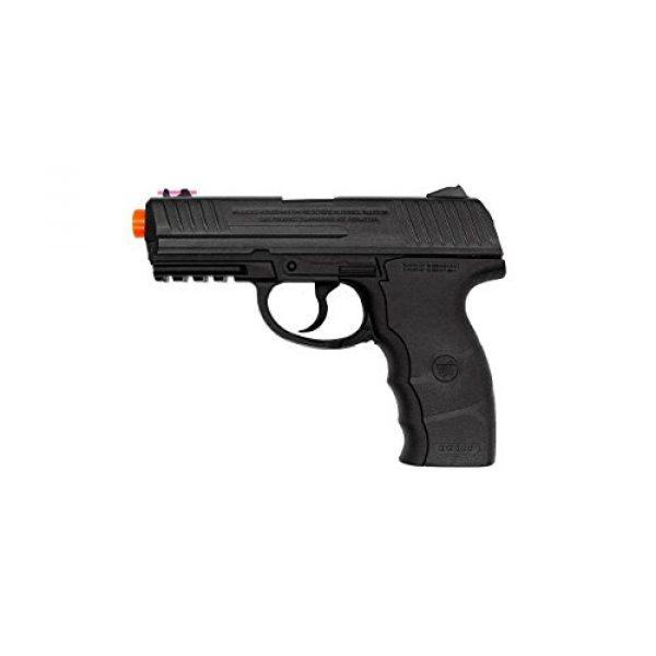 WG Airsoft Pistol 1 WG model-4303 w3000 full metal co2 non-blowback pistol/black(Airsoft Gun)