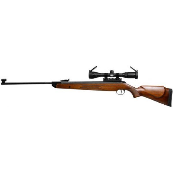 RWS Air Rifle 3 Diana RWS 350 Magnum Striker Combo air rifle