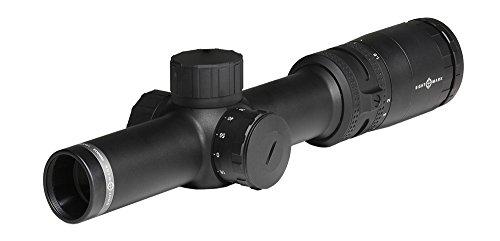 Sightmark Rifle Scope 2 Sightmark Pinnacle 1-6x24TMD Riflescope