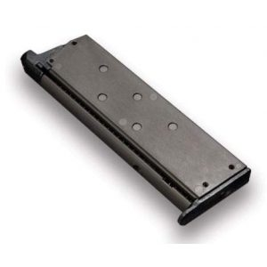 SRC Airsoft Gun Magazine 1 SRC 15 Rounds Gas Airsoft Pistol Magazine for SR-1911 GBB Series