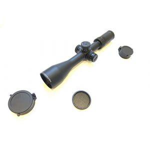 NightStar Rifle Scope 1 NightStar 2.5-15X50SFIR