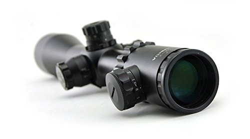 Visionking Rifle Scope 4 Visionking Rifle Scope 2-20x44 DL Trajectory Lock 30 Side Focus Tactical Hunting Rifle Scope Accurancy Sight