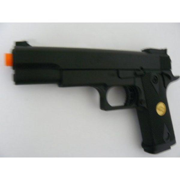 Double Eagle Airsoft Pistol 2 p169 doubleeagle 1911 air soft 6mm bb gun 1/1 scale high performance fps185(Airsoft Gun)