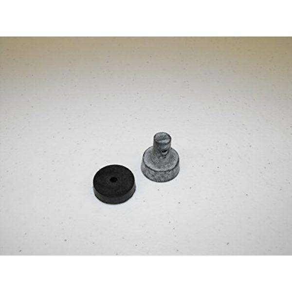 JL Missouri Parts Air Gun Accessory 6 Daisy 25 21 75 80 95 96 98 99 155 Plunger Head Synthetic Seals Gun BB Air Rifle Seal Gasket Piston Part