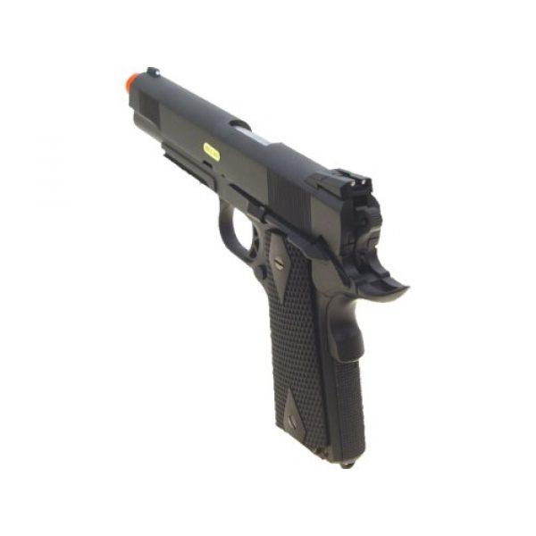 WE Airsoft Pistol 3 WE hi-capa tactical 191 gas blowback full metal(Airsoft Gun)