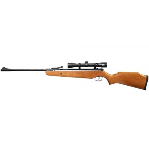RUGER Air Rifle 1 Ruger Air Hawk Combo w/4X32 .177
