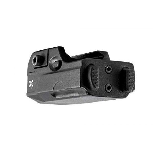 AXEON Tactical Flashlight 3 AXEON - MPL1 - Mini Pistol Light