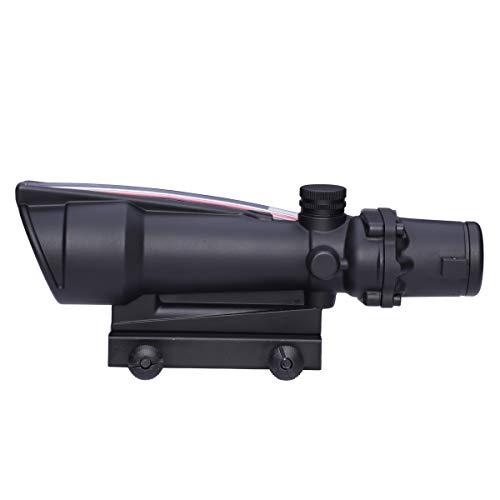 Trumci Rifle Scope 4 Trumci 3.5x35 Red Dot Scope
