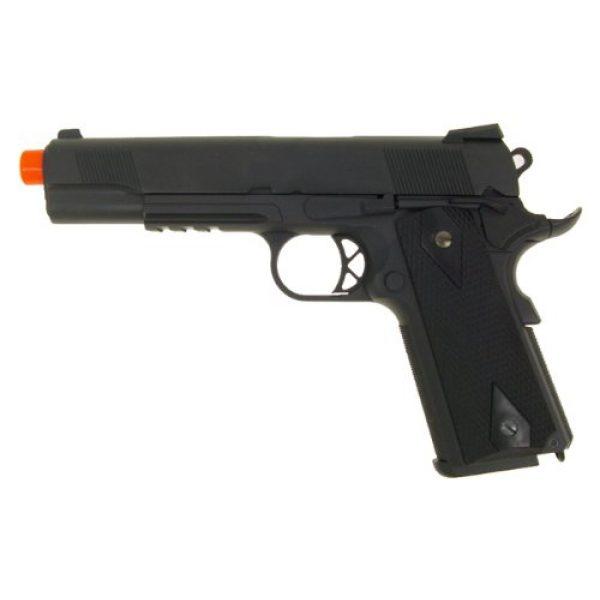 WE Airsoft Pistol 2 WE hi-capa tactical 191 gas blowback full metal(Airsoft Gun)