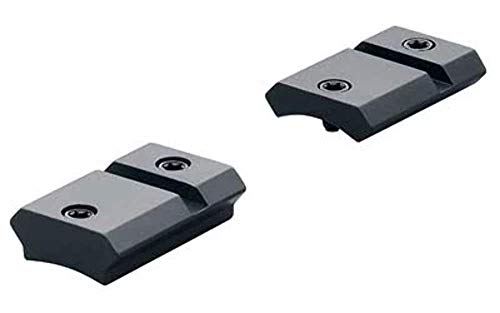 Leupold Rifle Scope 1 Leupold Quick Release (QR) Weaver-Style Two-Piece Scope Base
