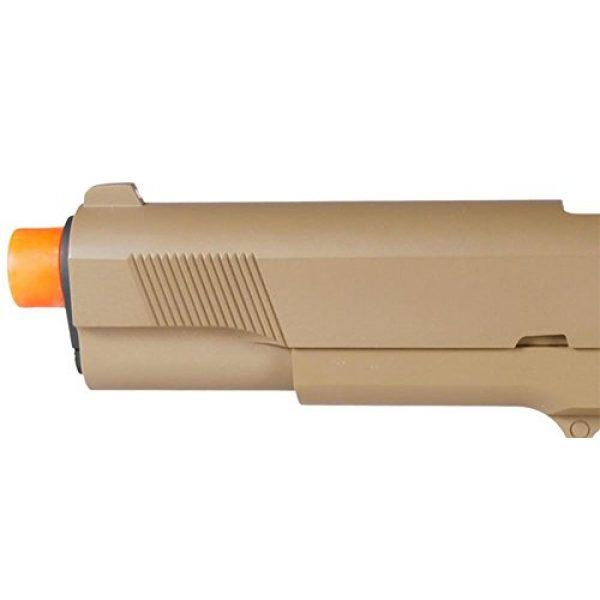 WE Airsoft Pistol 3 WE full metal 1911 meu desert gas pistol airsoft gun(Airsoft Gun)