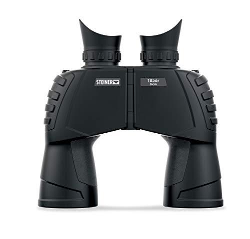 Steiner Binocular 2 Steiner Tactical Series Binoculars, Lightweight Precision Optics for Any Situation