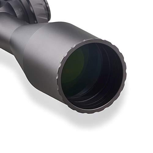 ApexHorizon Rifle Scope 5 ApexHorizon ED 3-15x50 SFIR FFP Rifle Scope,Sniper Hunting Optics Crosshair Gun Scopes