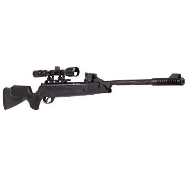 Hatsan Air Rifle 3 Hatsan SpeedFire Vortex Multi-Shot Air Rifle air Rifle