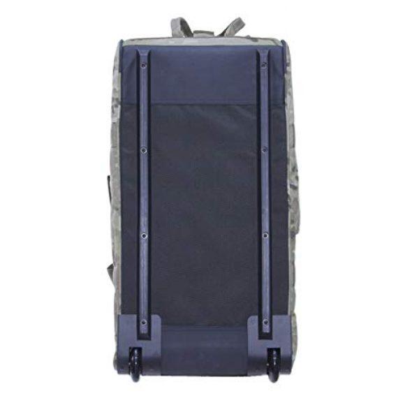 Forceprotector Gear LLC Tactical Backpack 4 Forceprotector Gear LLC Deployer (Collapsible) Loadout Bag