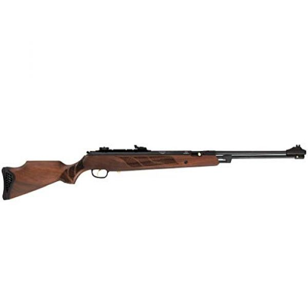 Wearable4U Air Rifle 3 Hatsan Torpedo 155 Vortex Air Rifle with Included Wearable4U 100x Paper Targets and Pellets Bundle