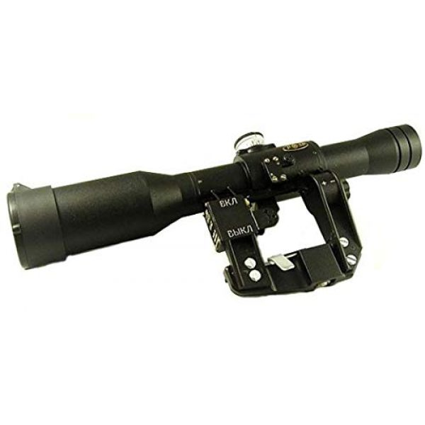 Kalinka Optics Rifle Scope 1 Kalinka Optics POSP 8x42 PRO, 1000m Rangefinder, SVD