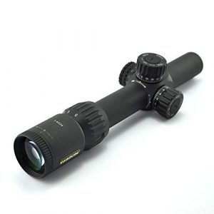 Visionking Rifle Scope 1 Visionking 1-6x24 FFP First Focal Plane Rifle Scope