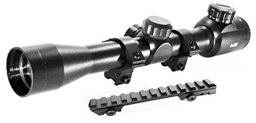 TRINITY Rifle Scope 6 TRINITY Long Range Scope Hunting Scope for Ruger Mini30 Mini14 Rifle