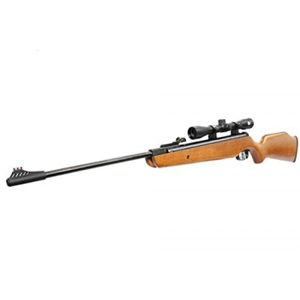 RUGER Air Rifle 3 Ruger Air Hawk Combo w/4X32 .177